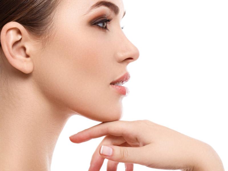 Cuidados para la piel, exfoliación, mascarillas y más